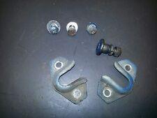 MG Midget, MGB,Austin Healey Sprite, Door Jam Guide Plate & Pin, lot