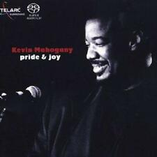 Kevin Mahogany - Pride And Joy (NEW SACD)