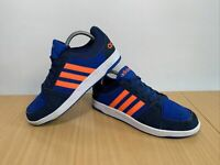 Adidas Hoops VS K Trainers F98543 Size UK 6
