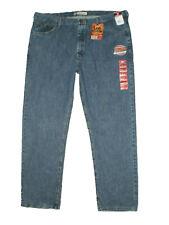 Lee Men's Premium Select Regular Fit Straight Leg Jean Vintage Stonewash New