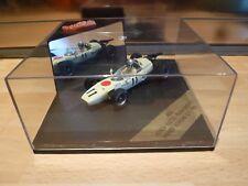 Quartzo 1/43 Honda RA272E - Richie Ginther,Winner Mexican G.P. 1965, M.I.B.