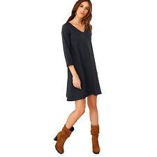 Vestido evasé mujer - 027220
