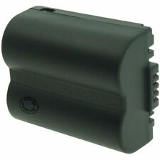 Battery Camera for Panasonic CGR-S006E - Capacity: 750 MAH