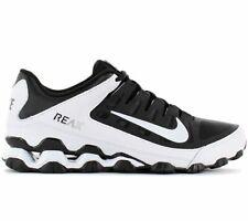 Nike REAX 8 TR Mesh Herren Sneaker Schwarz-Weiß 621716-019 Sport Freizeit Schuhe