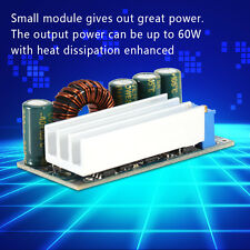 DC Adjustable Voltage Regulator Boost Buck Step Up Down Converter 30W 4A