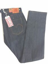 NWT Levi's 1890 xx501 Rigid Made in The USA VTG LVC BIG E Jeans 34 x 36