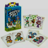 Super Me! Kids Card Game Teaches Empathy Helping Others Social Skills Ages 4-6