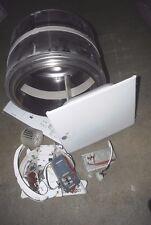 AEG T37400 TUMBLE DRYER SPARES: DOOR,HEATER,DRUM,CONTROL PANEL,FAN ETC