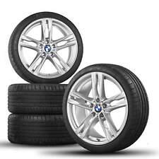 BMW 5er F10 F11 6er F12 F13 20 Zoll Alufelgen Felgen Sommerreifen Styling M373