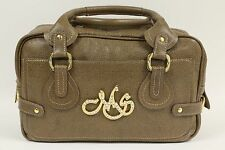 Miah Leather Handbag by Monticello Shoes