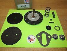 1955 1964 1965 1966 Corvette AC Fuel Pump Kit AC Pump 4150 4430 4432 4445 MODERN