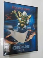Gremlins 1 Film in DVD Edizione Snapper Originale e Nuovo - COMPRO FUMETTI SHOP