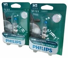 H1 Philips Xtreme Vision +130 einzelblister 2st. 12258xv+b1