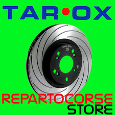 DISCHI SPORTIVI TAROX F2000 - FIAT PANDA 1.3 JTD 4X4 - ANTERIORI