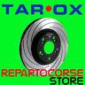 DISCHI SPORTIVI TAROX F2000 FIAT BRAVO / BRAVA (182) 1.9 TD 75CV - POSTERIORI