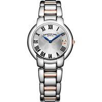 Raymond Weil 5235-S5-01659 Women's Jasmine Silver Quartz Watch