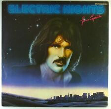 """12"""" LP - Jim Capaldi - Electric Nights - A3943 - washed & cleaned"""