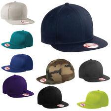 New Era Men s Solid Baseball Caps  3c6cab55f