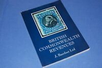 British Commonwealth Revenues 1996 5th ed Barefoot BlueLakeStamps Useful Nice