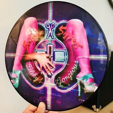 "Scissor Sisters Filthy Gorgeous Picture Disc 12"" Vinyl Record Single 2004 Rock"