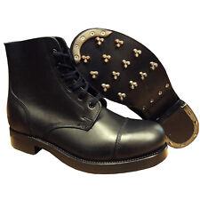 BRITISH ARMY - Ammo Boots Parade Dress Drill Guardsman Marching Boots