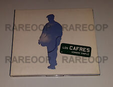 Hombre Simple by Los Cafres (CD, 2007, DBN) MADE IN ARGENTINA