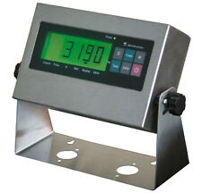 AI2S Stainless Steel Weight Indicator - One year Warranty