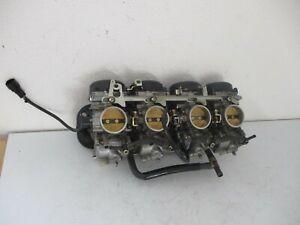 Carburateur Keihin G367 Bmje Examiné Et Nettoyé Kawasaki ZX9R ZX900C 1998-1999