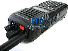 Vertex VX-925 FuG13b BOS Zulassungsnumme FuG 13b: 66 - 88 MHz VX925E