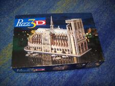 PUZZ 3d Notre Dame 3d Puzzle il grande