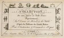 Dictionnaire Abrege De La Fable (French Ed.) Lot 33