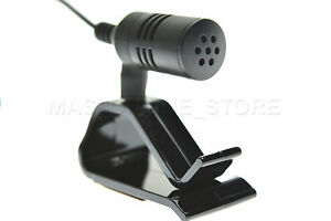ALPINE KCE-400BT KCE400BT GENUINE MICROPHONE *PAY TODAY SHIPS TODAY*