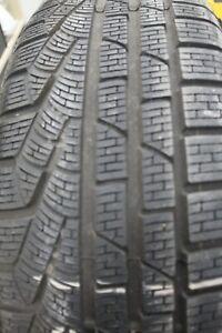 Winterreifen Pirelli Winter 210 Sottozero II 225/50R17 94H M+S Run Flat  7mm