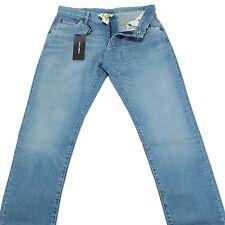 9527M jeans uomo DOLCE&GABBANA 14 gold 5 tasche pants men