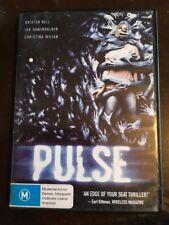 PULSE Kristen Bell Like New DVD R4