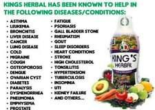 King's Herbal