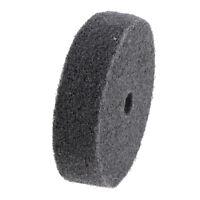Nylon Fiber Wheel Abrasive Buffing Polishing Wheel for Removing Dust 75mm