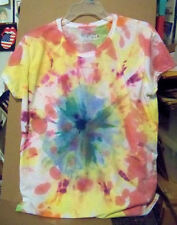 """HAND PAINTED TEE SHIRT"" DESIGNED WOMEN'S LARGE"