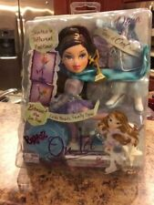 "Bratz Ice Champion Series 10 Inch Doll - DANA  ""NIB"""