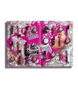superbe Calendrier de l'Avent Diamonds & Ice please ! NYX maquillage   L148 1