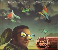 Manfredo Fest - Manifestations (1979 Album) 2014 CD (Digipak) New & Sealed