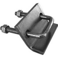 Thomas & Betts ZU50110 Super Strut 3/8-Inch Bolt Beam and Pipe Clamp Pack of 1