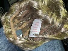 PAULA YOUNG WIG A5504 ABBY - Color 24/14 LIGHT BLONDE SIZE AVERAGE NEW