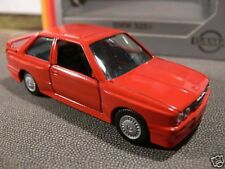 1/43 Gama BMW M3 rot 81153