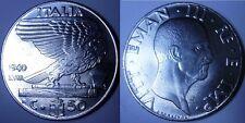 50 CENTESIMI 1940 A.M.   FDC sig./periz.to