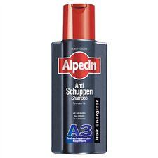 ALPECIN A3 ANTI-DANDRUFF Shampoo 250ml / original high quality German product