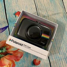 Polaroid EVA CASE BLACK for SNAP & SNAP Touch INSTANT PRINT DIGITAL CAMERAS ZINK