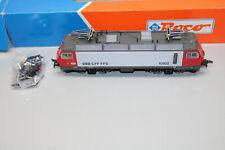 Roco 43512 Elok Serie Re 4/4 SBB 10102 Spur H0 OVP