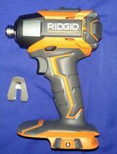RIDGID AEG GEN5X 18V litio da 1/4 pollici. Impact Driver a 3 velocità R86035N