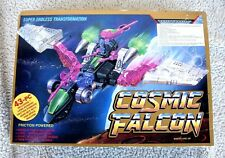 ULTRA RARE MULTIMAC SPACESHIP: COSMIC FALCON! NAVE ESPACIAL! BRAND NEW OLD STOCK
